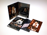 Lady Snowblood German DVD interior