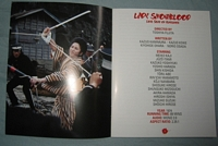 Lady Snowblood Uk Blu-ray Booklet 4