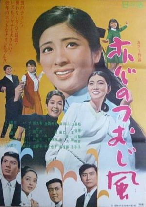 Whirlwind Of Love poster